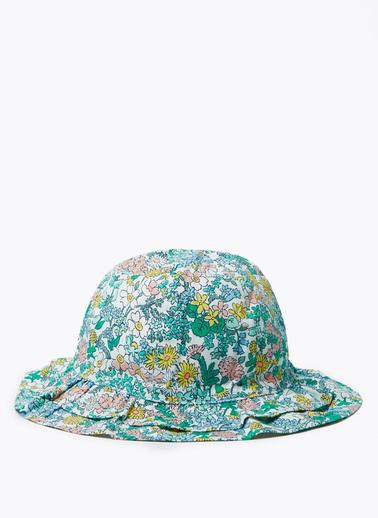 Marks & Spencer Şapka Beyaz
